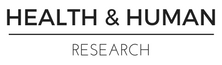 Health & Human Research