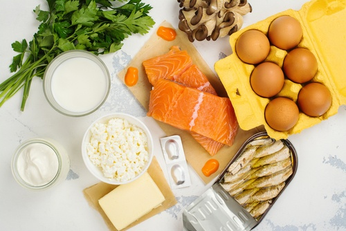 The Sunshine Vitamin: A Guide to Understanding Vitamin D