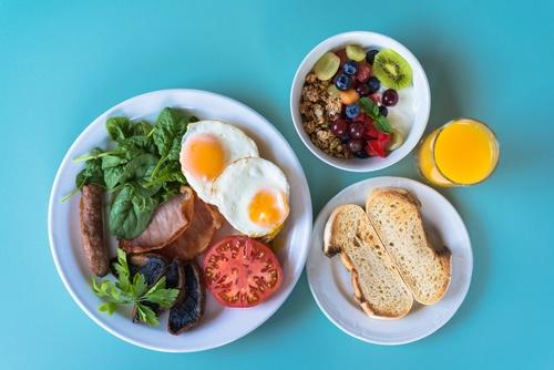 اهمية تناول وجبة الفطور