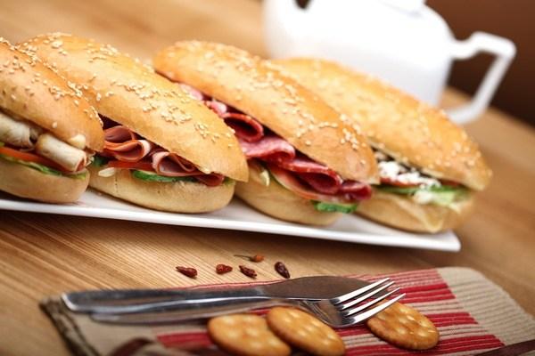 zehirli gıdalar fast food